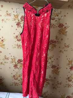 Changi dress