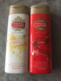 Cussons Imperial Leather Body Wash