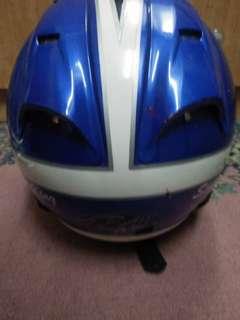 Helmet Speed King