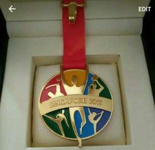 2015 sea game medal