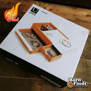 UMBRA STOW IT STORAGE BOX
