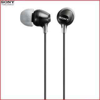 Sony MDR-EX15 In-Ear Earphones