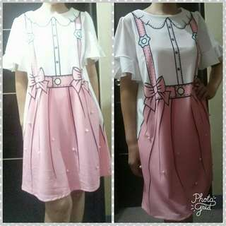 Brand new Candy Rain Dress