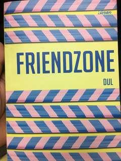 Novel friendzone by Dul
