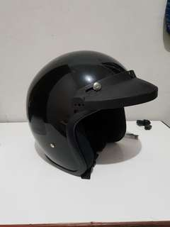 Helm Old School