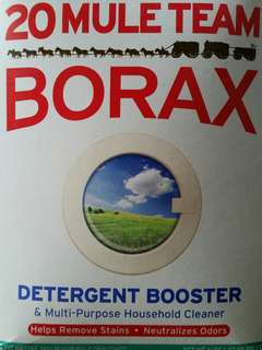 🚚 Borax Powder
