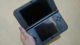 Nintendo 3DS XL Hydrule (Legend of Zelda) Limited Edition