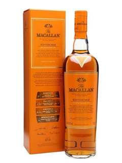 Macallan Ed. Number 2