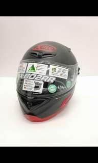 X-LITE X-802RR - Helmet
