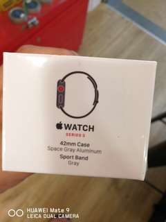 Apple Watch series 3 (NEW SEALED)