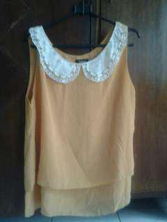 Yellow Pearl