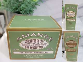 L'OCCITANE Promotion set