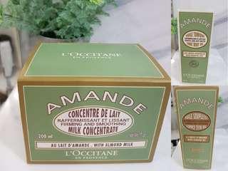 L'OCCITANE Promotion set