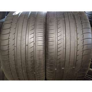 295-35-20 MICHELIN PS2 X2
