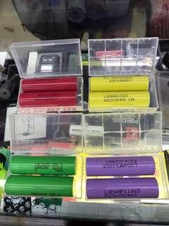 Original vape battery
