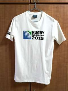 Rugby World Cup 2015 shirt