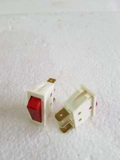 16A 250V Rocket switch ( 最標準尺寸) Made in Italy Crazy price $100/1pk(100pcs).