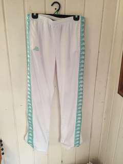 KAPPA snap pants