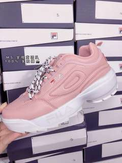 1:1 Fila Shoes