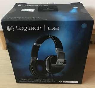 Logitech UE 9000 Wireless Headphone