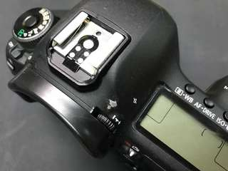 Canon 5D Mark 3 SC 18k