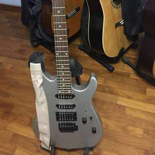 Hamer Xt Series Guitar (Mint Condition)