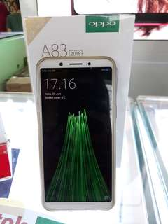 Oppo A83 Ram 2/16 full Screen