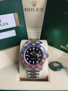 勞力士ROLEX126710