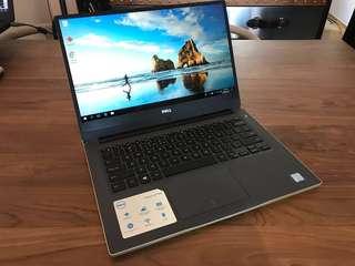 Dell inspiron 14 7460 laptop筆記型電腦 99% New
