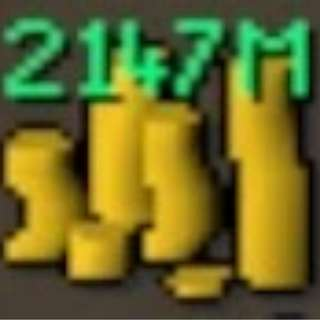 Selling Cheap Runescape 3 GP