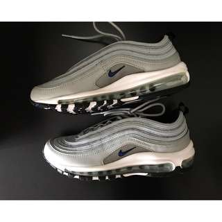 🚚 Nike Air Max 97 OG /Size:25(US 7)  (free shipping/免運)