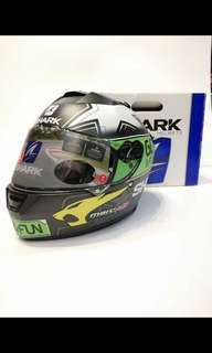 SHARK Speed -R carbon - Helmet