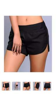 Bench Active Wear Gym Yoga Shorts