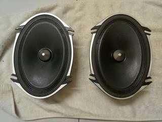 Speaker Carrozzeria TS-C5710A