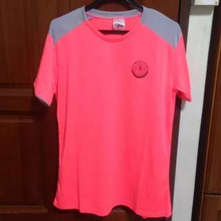 looking for obs & ngee ann poly shirts