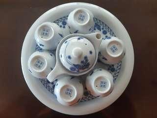 Luxury Chinese Tea Gift Set