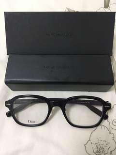 全新Dior 眼鏡 男士
