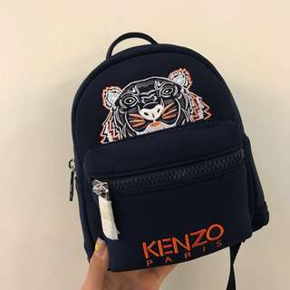 Kenzo Backpack mini