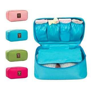 Waterproof Underwear Pouch Bra Storage Bag Organizer