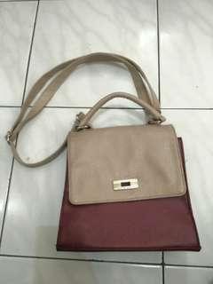 Handbag Slingbag Sophie Paris
