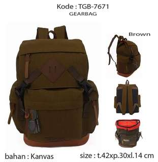 tas gear bag