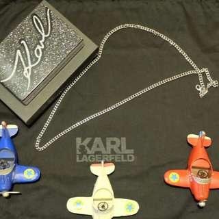 KARL LAGERFELD Sling Bag