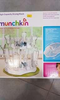 Munchkin High Capacity Drying Rack