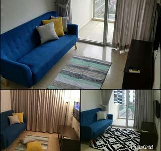 Full Furnished 2bedroom condo