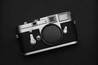 Leica M3 single stroke Serial 1mil+