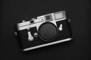 Leica M3 single stroke Serial 1mil+