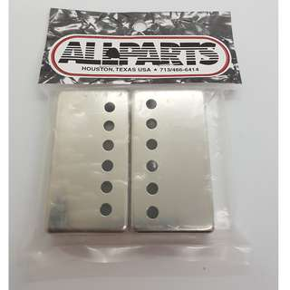 Mixed 49 and 53 Humbucking Pickup Cover Set (by Allparts)
