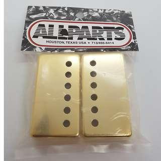49.2mm Humbucking Pickup Cover Set (by Allparts)