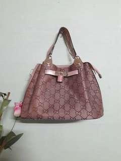 Bronze brown bag designer bag inspired bought online wala lang sling kaya sell ko nalang