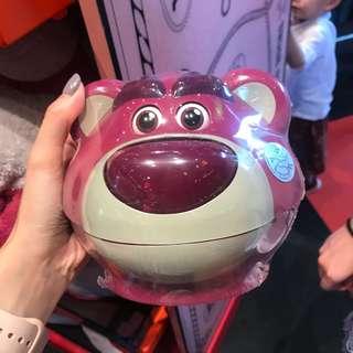 迪士尼代購 勞蘇糖果盒